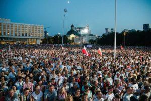 Polska śpiewa